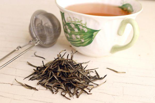 چای سفید (اصل)