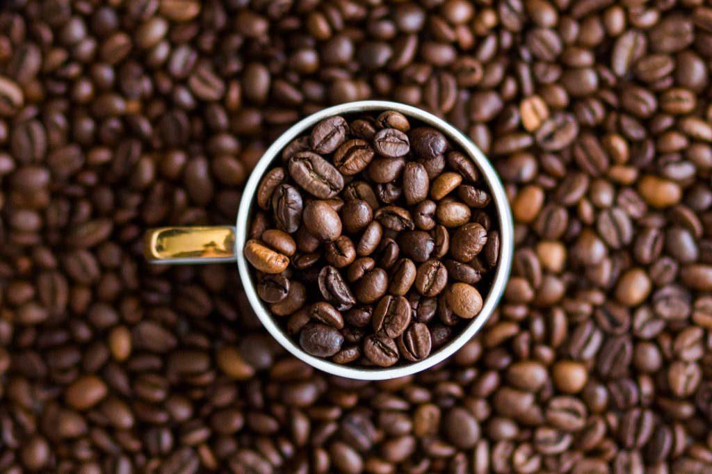 خرید قهوه روبوستا چری هند