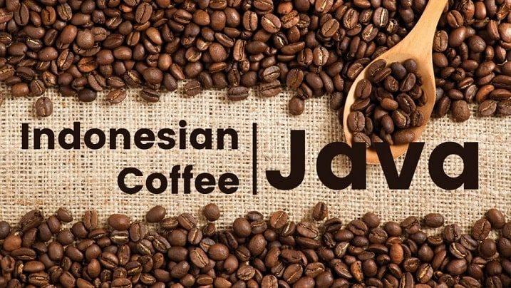 خرید قهوه روبوستا جاوا اندونزی