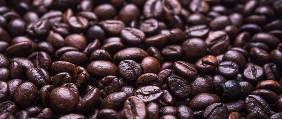 کافئین قهوه عربیکا کلمبیا