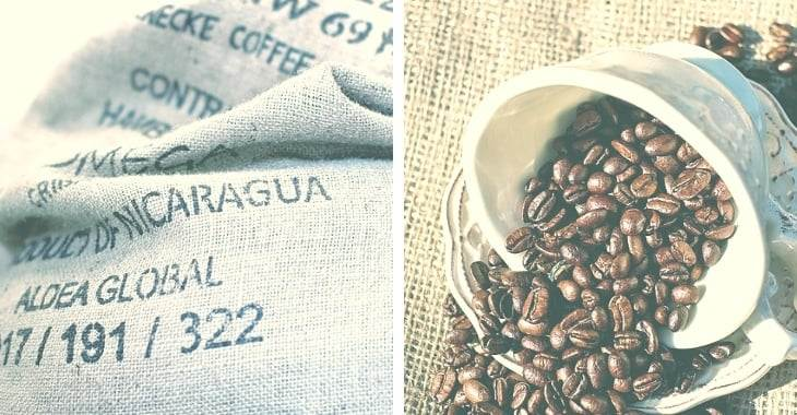 صادرات قهوه عربیکا نیکاراگوئه