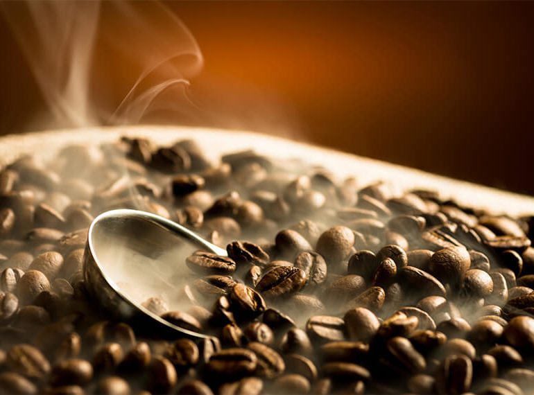 طعم و مزه قهوه