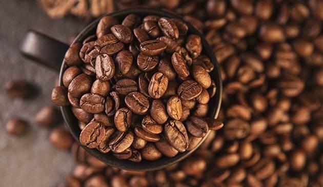 خرید قهوه عربیکا برزیل ریومیناس