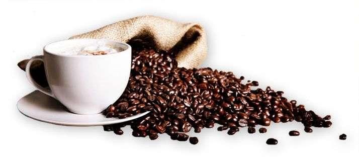 دم کردن قهوه روبوستا برزیل