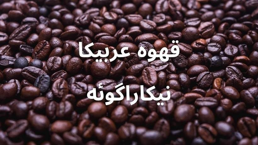 قهوه عربیکا نیکاراگوئه