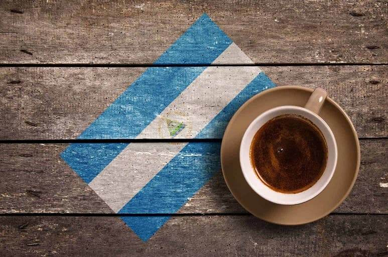 طعم قهوه عربیکا نیکاراگوئه
