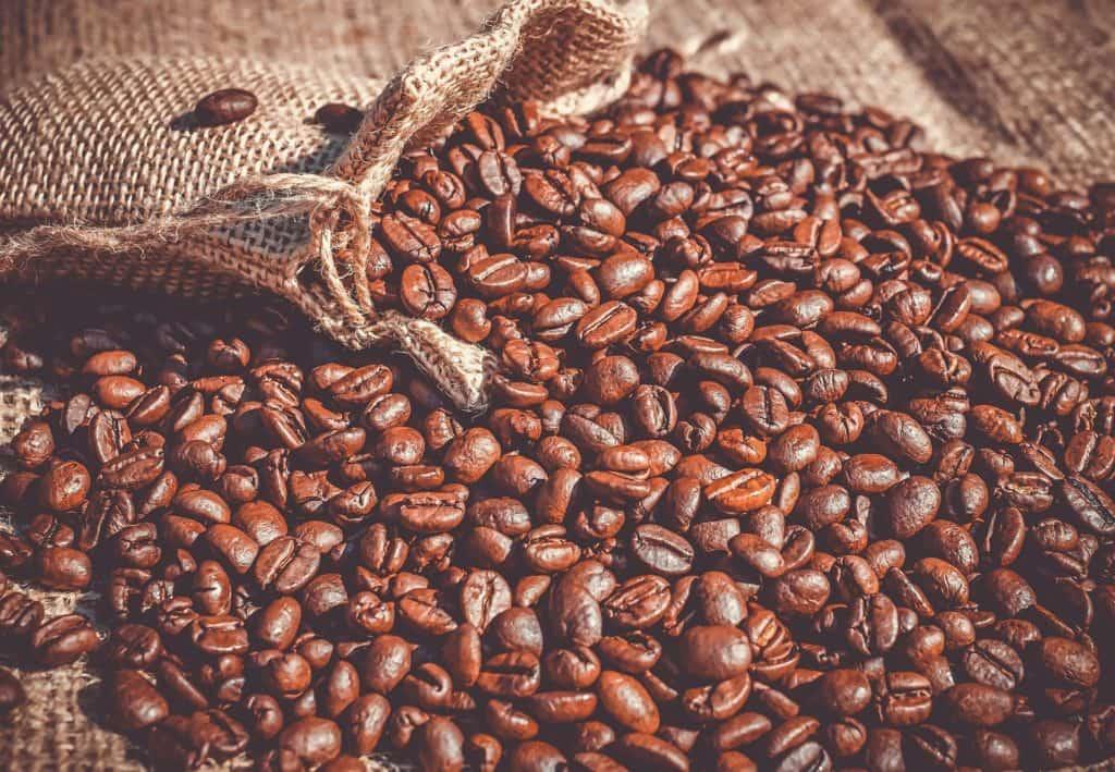 قهوه عربیکا گواتمالا