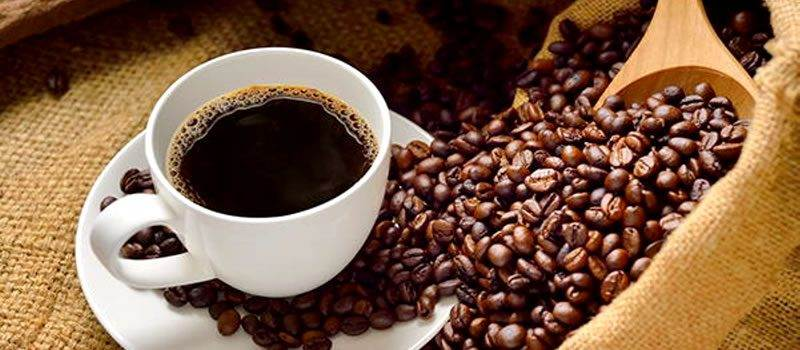 انواع قهوه عربیکا پرو