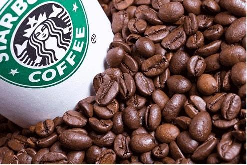 قهوه عربیکا سوماترا استارباکس