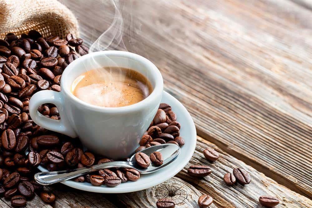 رایحه و طعم قهوه