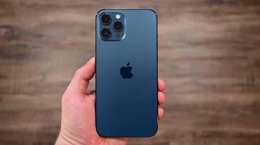 خرید گوشی موبایل اپل مدل iphone 12 Pro ZAA حافظه 256GB