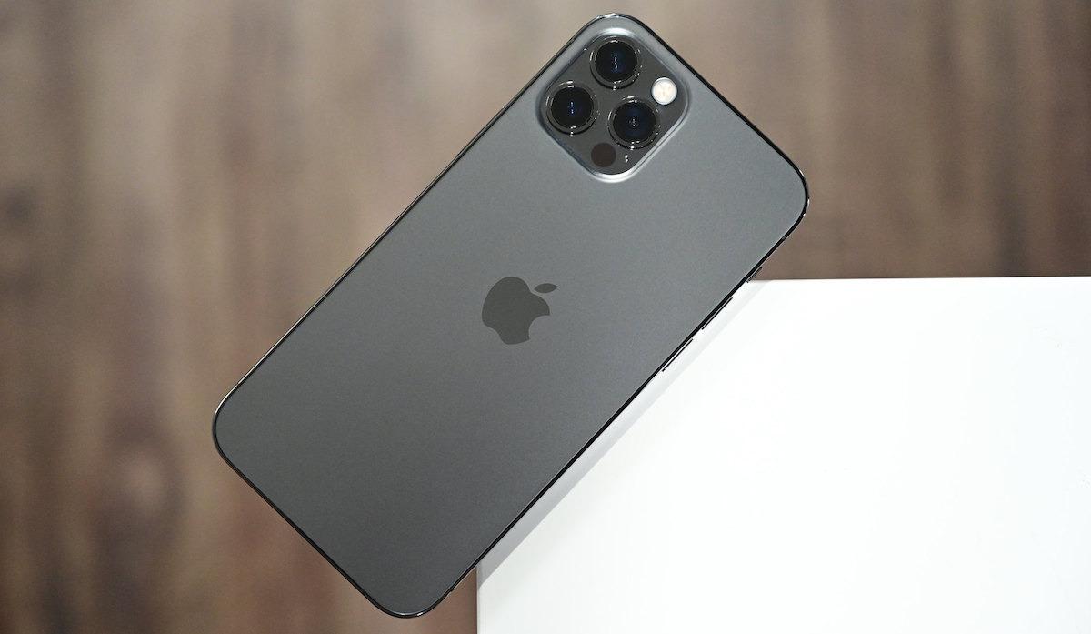خرید گوشی اپل مدل آیفون 12